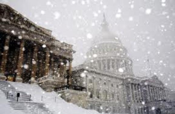 Snowpacolypse