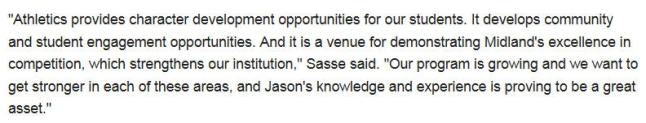 Sasse on Dannelly2